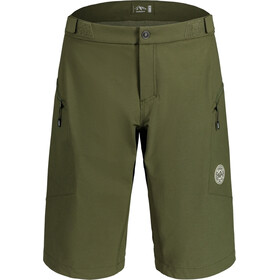 Maloja ThymianM. Multisport Shorts Men moss